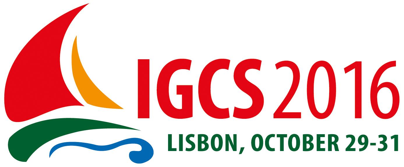 IGCS 2016 logo