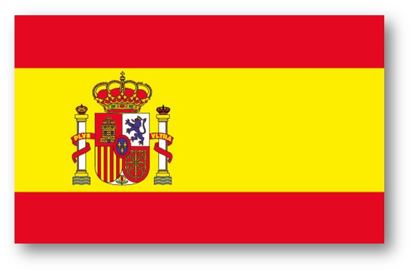 Related Keywords & Suggestions for spanish flag 2015