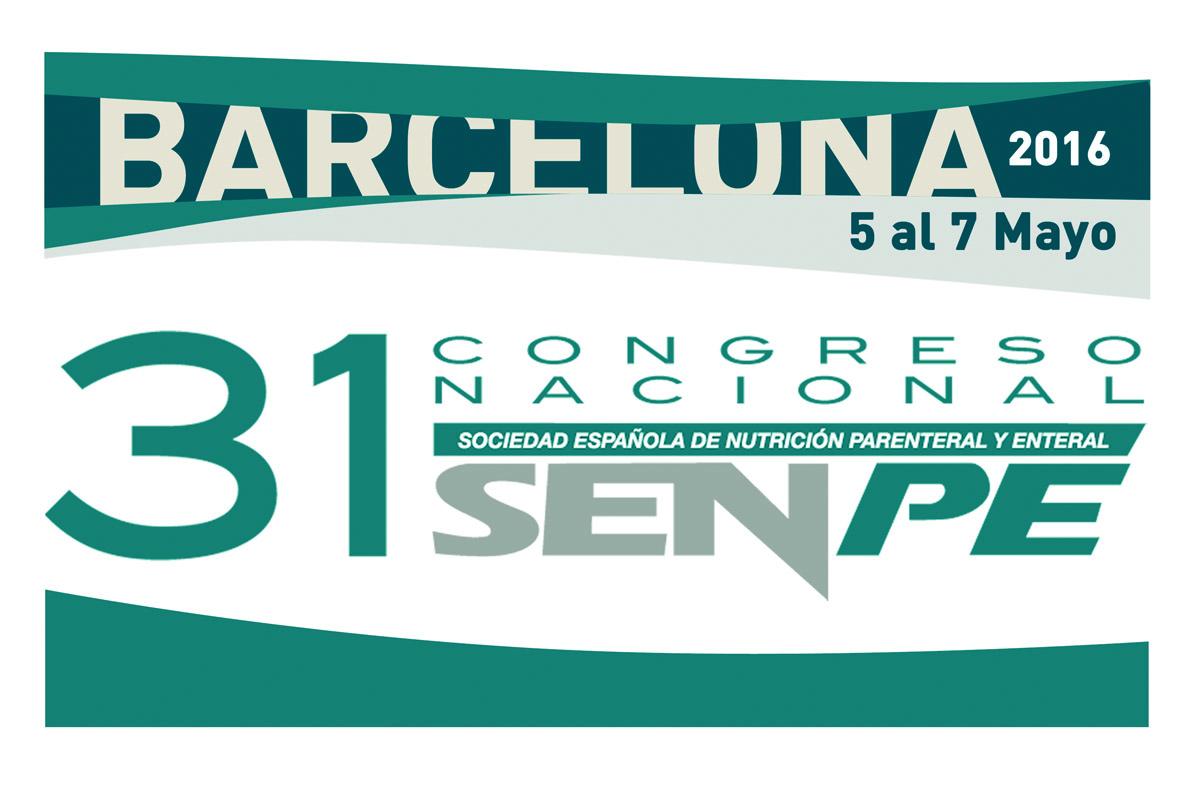 SENPE 2016 - LOGO