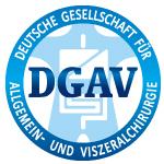DGAV 2021 Logo