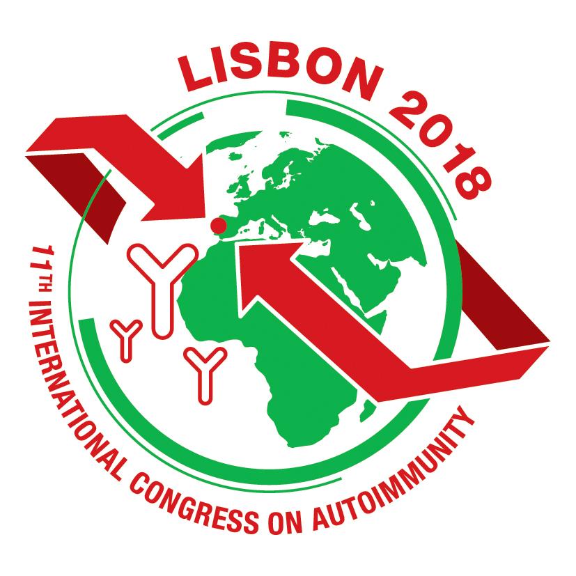 Autoimmunity 2018 logo