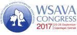 WSAVA 2017 logo