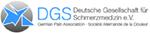 Logo DGS eV 4C