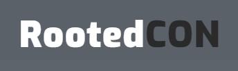 RootedCon 2021 Logo