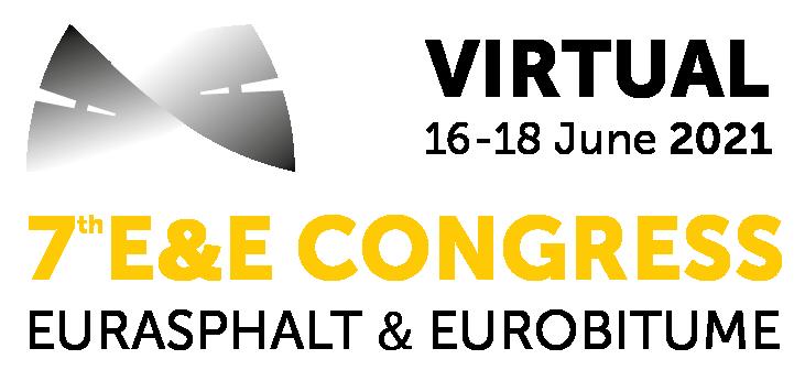 EURASPHALT Congress 2021 Logo