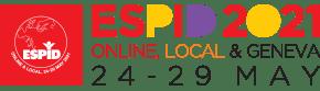 ESPID 2021 Congress Logo