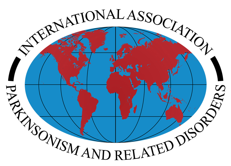 World Congress on Parkinson Disease and Related Disorders 2021 Logo