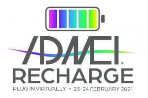 IDMEI Conference 2021 Logo