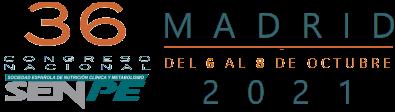 SENPE Congress 2021 Logo