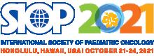 SIOP 2020 Congress Logo