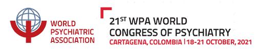 WPA World Congress of Psychiatry 2021 Logo