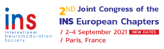 INS European Chapters 2021 Logo